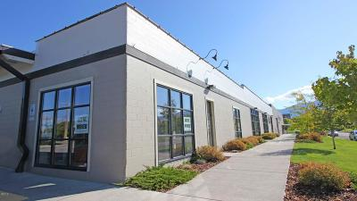 Missoula Commercial For Sale: 820-838 West Spruce Street