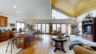 Flathead County Single Family Home For Sale: 416 & 426 Electric Avenue