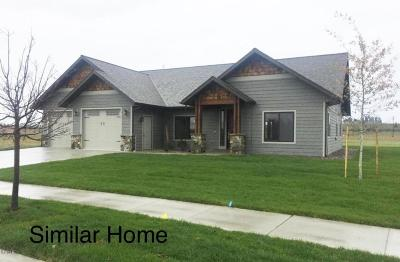 Flathead County Single Family Home For Sale: 1177 Timber Ridge Court