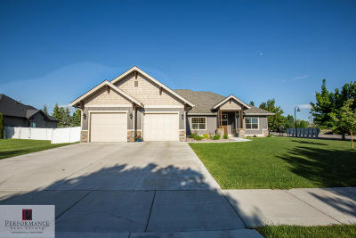 Kalispell Single Family Home For Sale: 5 Glacier Circle