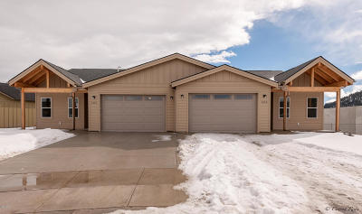 Kalispell Single Family Home For Sale: 1512 Destiny Lane
