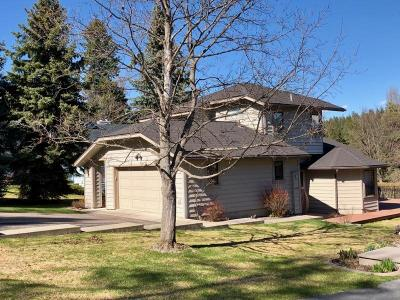 Flathead County Single Family Home For Sale: 91 Golf Terrace