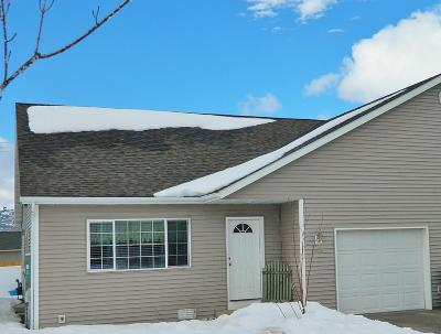 Kalispell Single Family Home For Sale: 224 Empire Loop