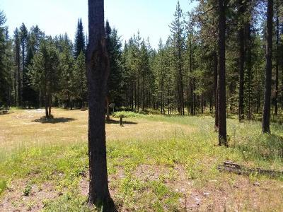 Columbia Falls Residential Lots & Land For Sale: 4751 Smokey Bear Lane