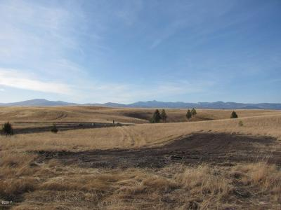 Lincoln County Residential Lots & Land For Sale: Nhn Acres Lane