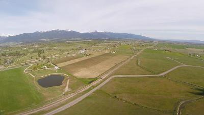 Stevensville Residential Lots & Land For Sale: 363 Vista View Loop