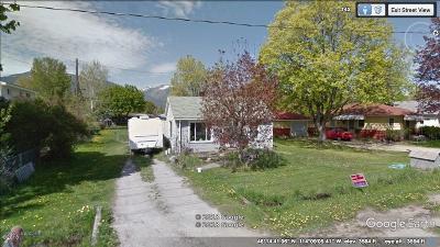 Hamilton Single Family Home For Sale: 141 Daly Avenue