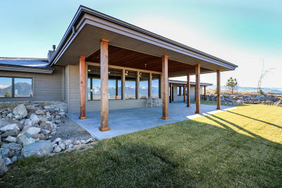 Corvallis Single Family Home For Sale: 1020 Peppergrass Lane