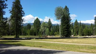 Lincoln County Residential Lots & Land For Sale: Nhn Cabinet View Country Club Road
