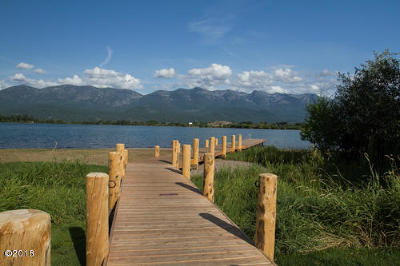 Lake County Residential Lots & Land For Sale: 266 Montana Landing
