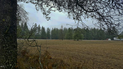 Sanders County Residential Lots & Land For Sale: Nhn Lakeview Road