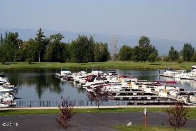 Bigfork Other For Sale: D28 Eagle Bend Yacht Harbor