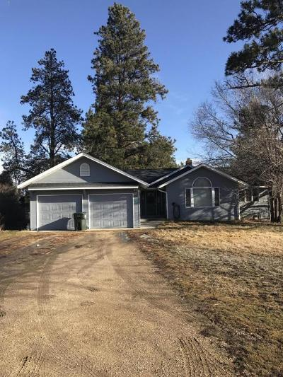 Stevensville Single Family Home For Sale: 143 Grace Lane