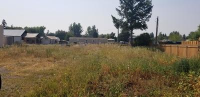 Flathead County Residential Lots & Land For Sale: 522 Solberg Drive
