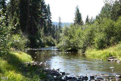 Lincoln County Residential Lots & Land For Sale: Brookie Way