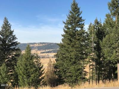 Flathead County Residential Lots & Land For Sale: 254 Bison Circle Drive