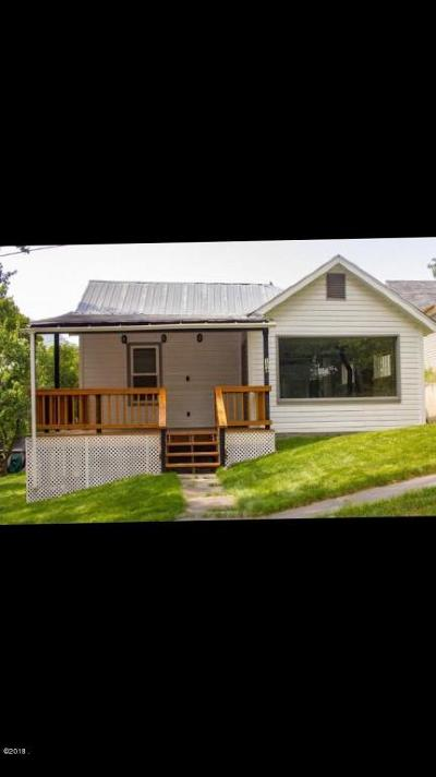 Alberton Single Family Home Under Contract Taking Back-Up : 104 5th Street