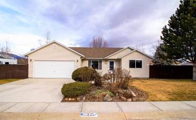 Stevensville Single Family Home For Sale: 325 Valley View Street