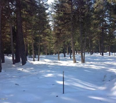 Lincoln County Residential Lots & Land For Sale: Beach Road West