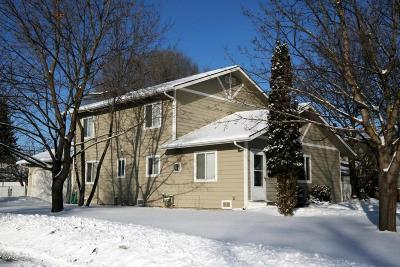 Kalispell Single Family Home Under Contract with Bump Claus: 1148 5th Avenue East