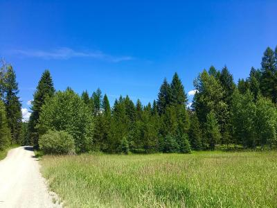 Flathead County Residential Lots & Land For Sale: 835 Lupfer Road