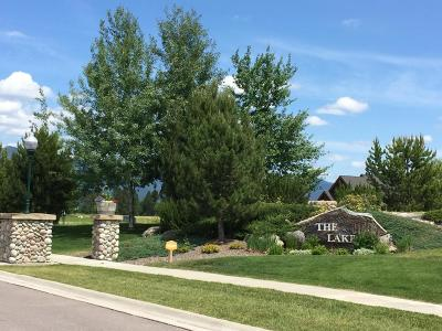 Whitefish Residential Lots & Land For Sale: 3067 River Lakes Drive