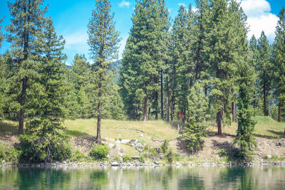 Sanders County Residential Lots & Land For Sale: 79 Riverview Drive