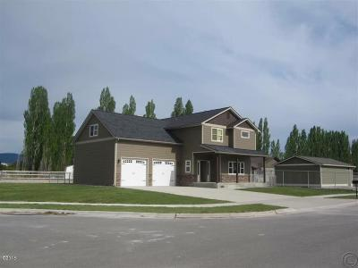 Missoula Single Family Home For Sale: 1718 Shindig Drive