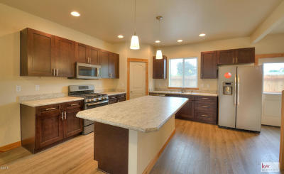 Missoula Single Family Home For Sale: 2368 Aspen Grove Loop