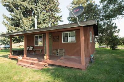 Stevensville Single Family Home For Sale: 2925 Home Acres Road