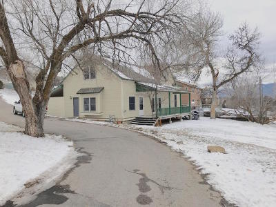 Missoula Single Family Home For Sale: 100 Walden Place