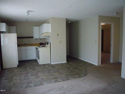 Kalispell MT Multi Family Home For Sale: $435,000