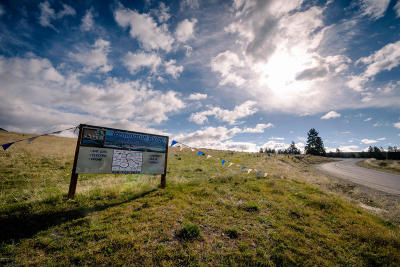 Ravalli County Residential Lots & Land For Sale: 5497 Heavens Way