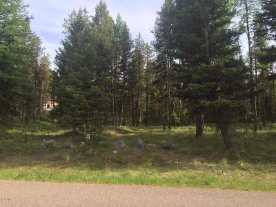 Flathead County Residential Lots & Land For Sale: 325 Marion Pines Drive