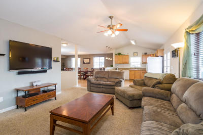 Kalispell Single Family Home For Sale: 265 Farrier Lane