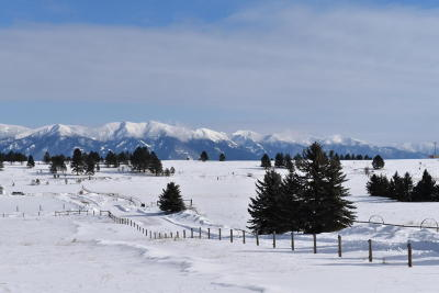 Flathead County Residential Lots & Land For Sale: Nhn Prairie View Way