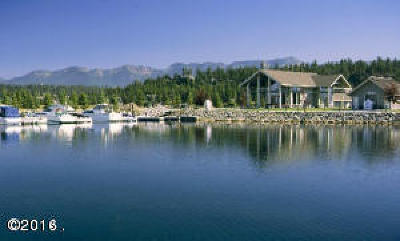 Flathead County Other For Sale: A-23 Eagle Bend Yacht Harbor