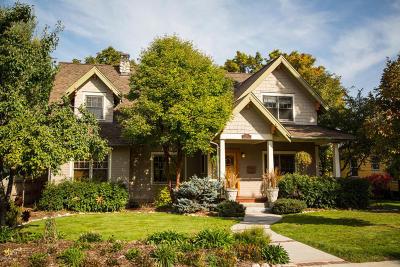 Missoula Single Family Home For Sale: 420 Woodworth Avenue
