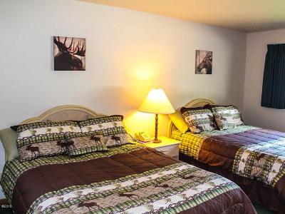 Flathead County Single Family Home For Sale: 180 Vista Lane
