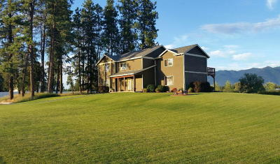 Flathead County Single Family Home For Sale: 15 Addison Court