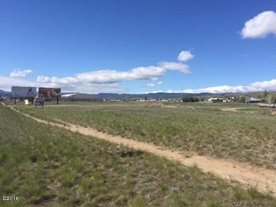 Butte Residential Lots & Land For Sale: 4000 Harrison Avenue