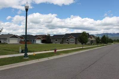 Flathead County Residential Lots & Land For Sale: 5038 Flatwater Drive
