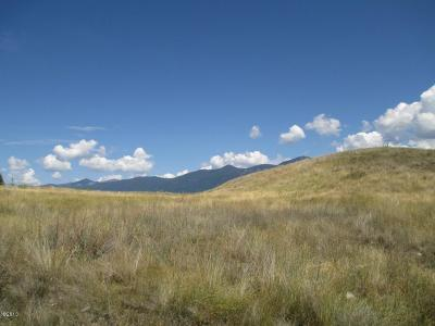 Lincoln County Residential Lots & Land For Sale: Nhn Hollenback Circle