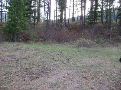 Mineral County Residential Lots & Land For Sale: Nhn Riverside Drive