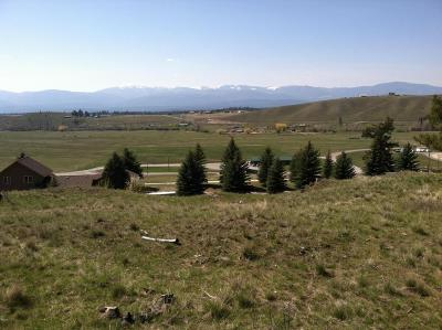 Lincoln County Residential Lots & Land For Sale: Nhn Bootleg Road