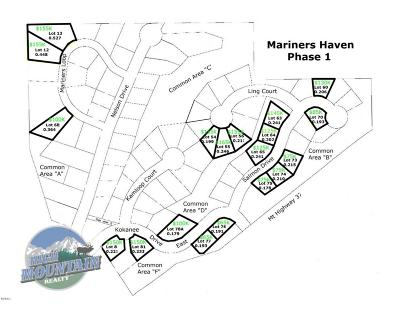 Lincoln County Residential Lots & Land For Sale: Lot 76 Kokanee Drive East