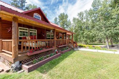 Clinton Single Family Home For Sale: 24677 Bonita Ranger Station