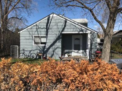 Missoula Single Family Home For Sale: 608 South Avenue West