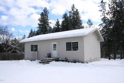 Thompson Falls Single Family Home For Sale: 512 East 5th Avenue