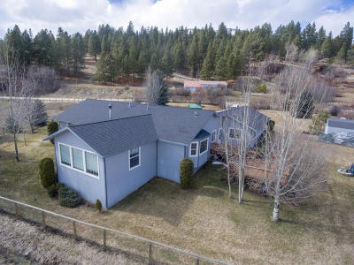 Hamilton Single Family Home For Sale: 493 Gold Creek Loop